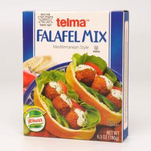 faf mix
